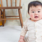【年齢別】赤ちゃんの写真アイデアまとめ | かわいい記念写真を残そう